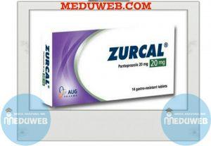 Zurcal Tablet
