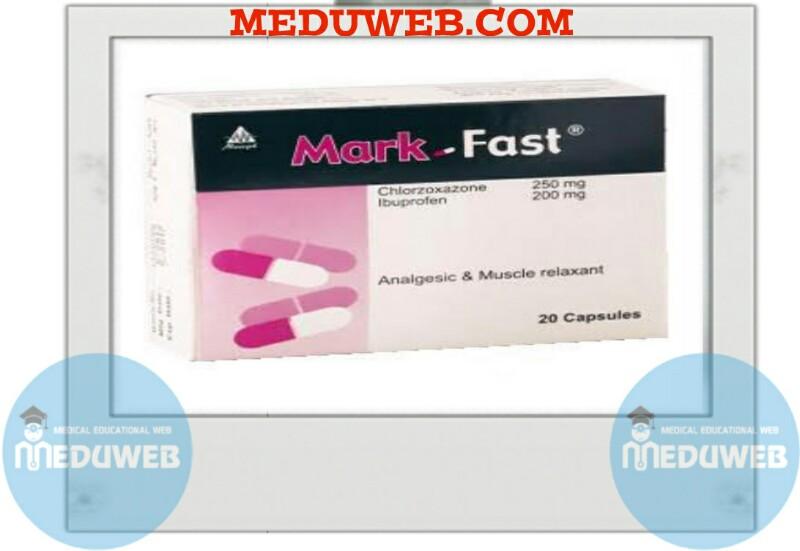 mark fast capsules
