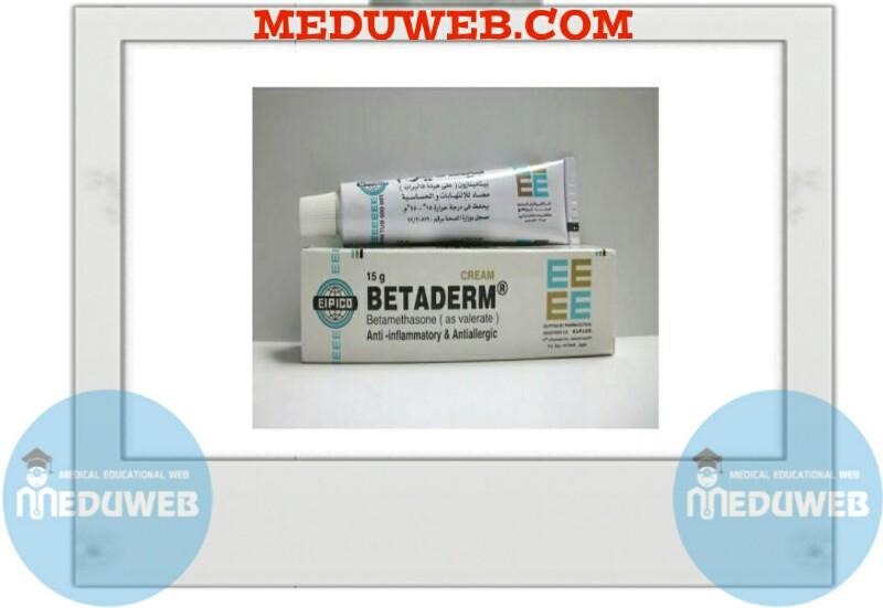 Betaderm Cream