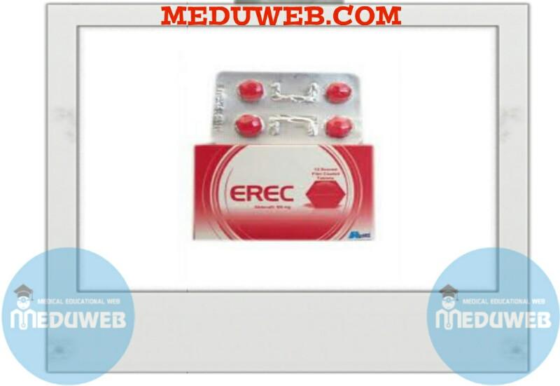 Erec Tablets