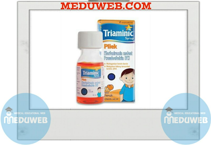 Triaminic Syrup