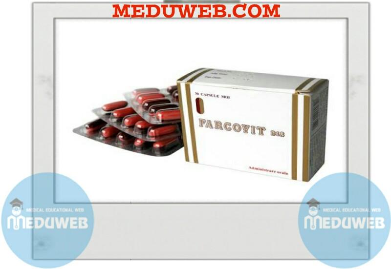 Farcovit B12 Capsules
