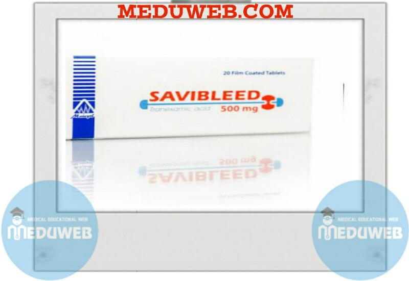 Savibleed Tablets