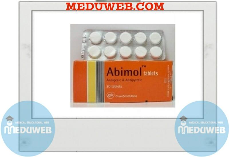 Abimol Tablets
