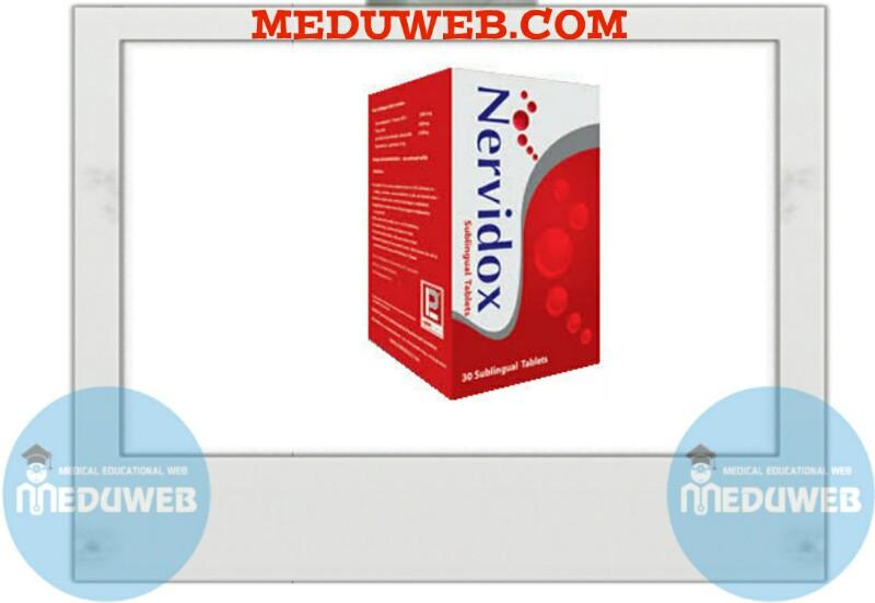 Nervidox tablets