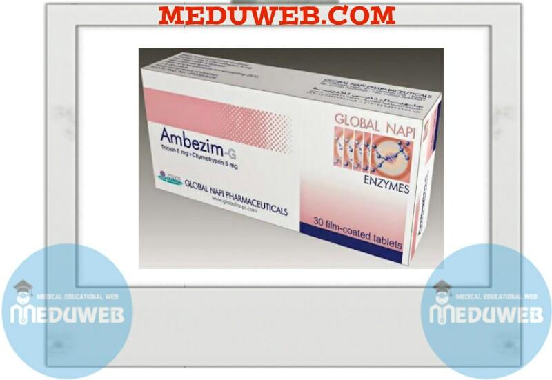 Ambezim G Tablets
