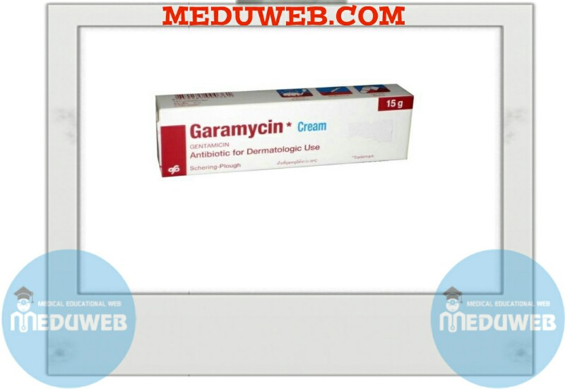 Garamycin Cream/Ointment