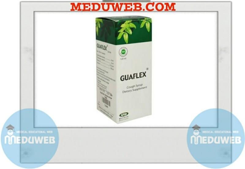 Guaflex Syrup