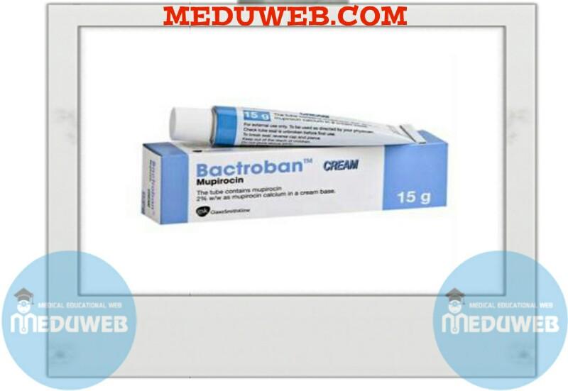 Bactroban cream
