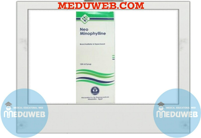 Neo Minophylline Syrup