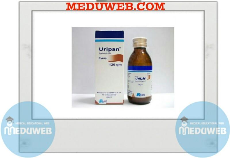 Uripan Syrup&Tablets