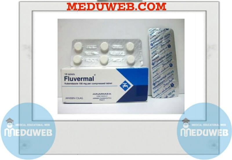Fluvermal tablets