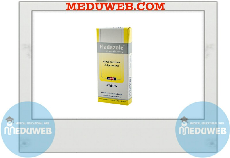 fladazole tablets