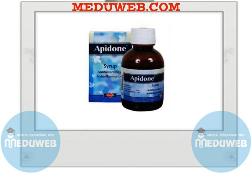 Apidone Syrup