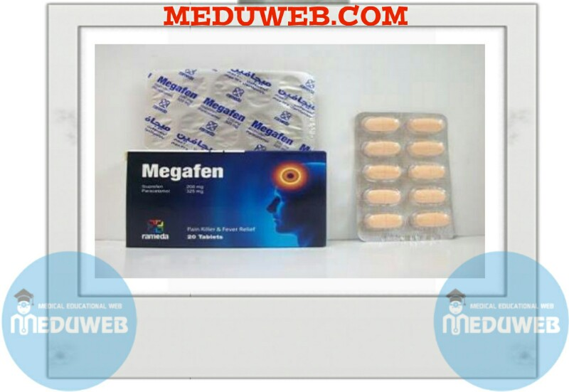 Megafen Tablets & Suspension