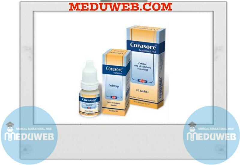 Corasore Tablets & oral drops