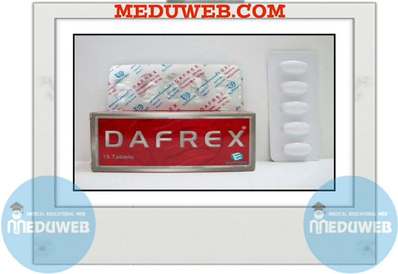 DAFREX TABLETS
