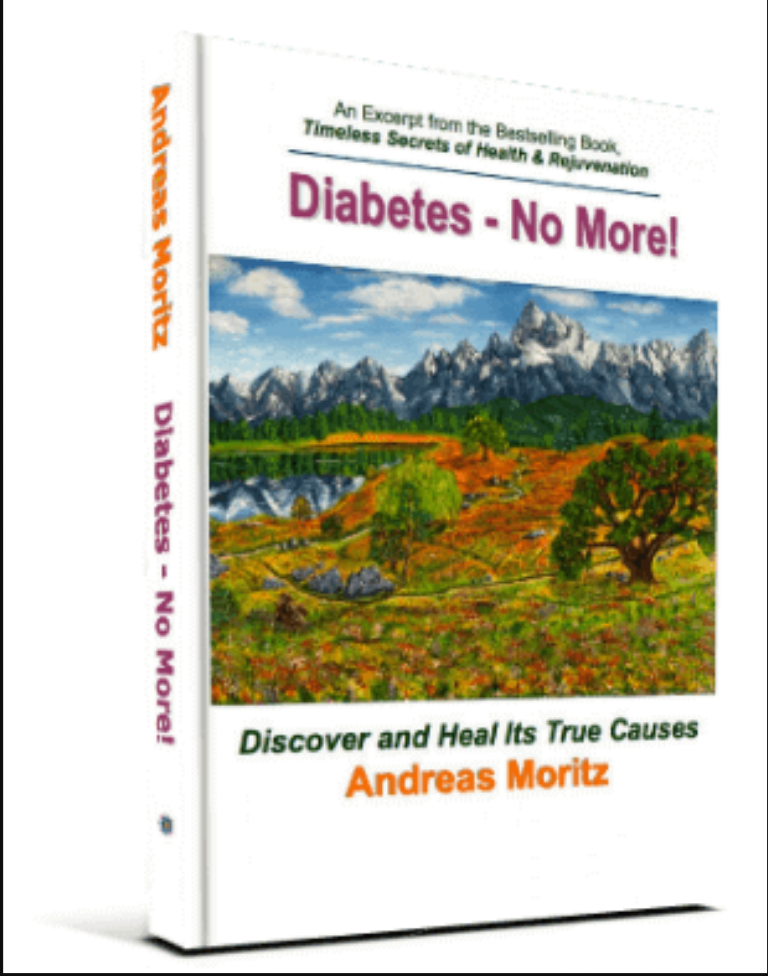 Diabetes - No More