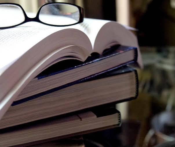 Prescription of reading glasses